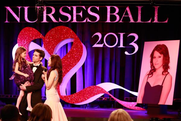 nurses ball general hospital