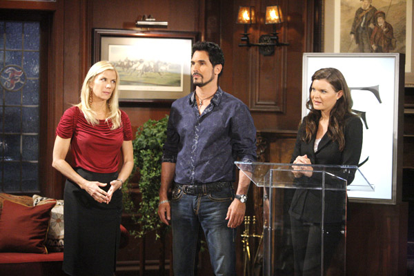 bill brooke katie the bold and the beautiful