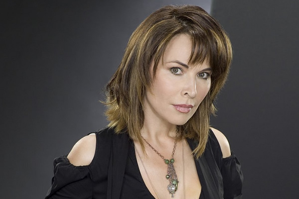 lauren koslow kate days of our lives