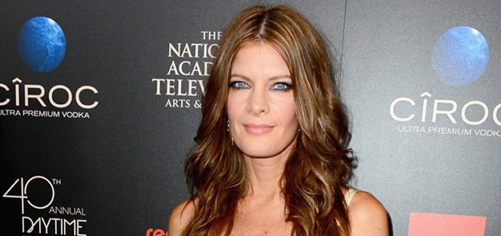 michelle stafford leaves young and the restless