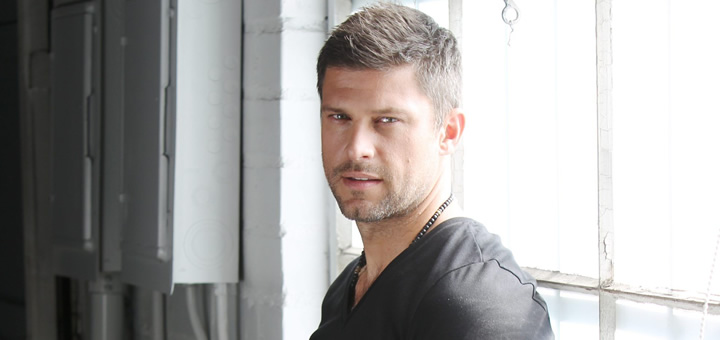 greg vaughan instagram