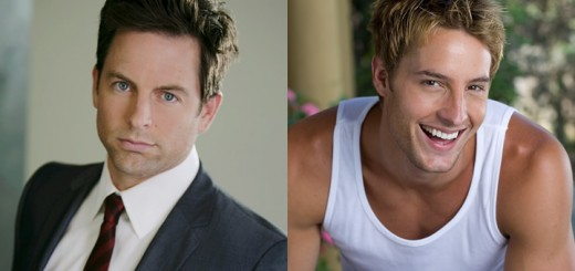 justin hartley new adam the young and the restless