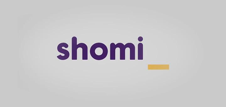 shomi canada