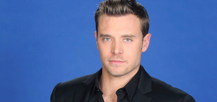 billy miller young and the restless