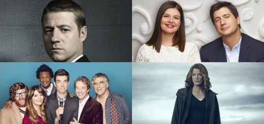 fall tv preview new shows