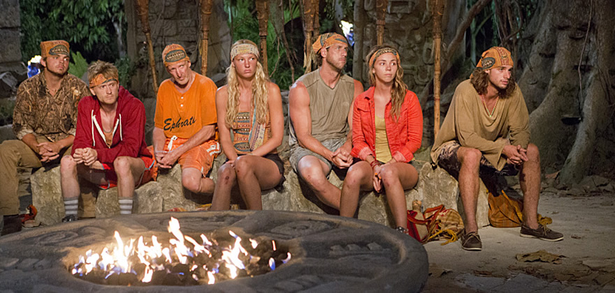 survivor recap actions vs accusations