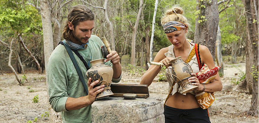 survivor recap were a hot mess