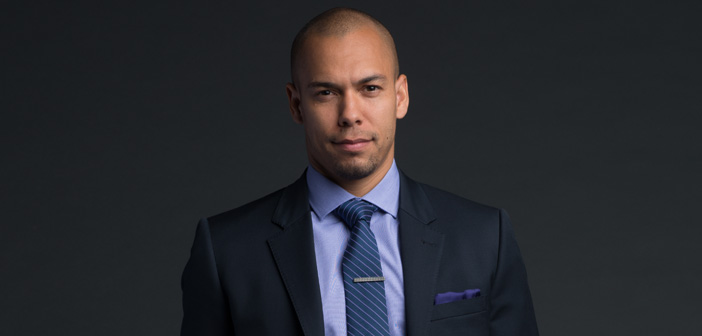 Exclusive Interview: Y&R's Bryton James