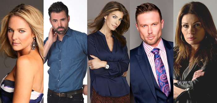 Canadian Soap Ratings: Who's watching what?