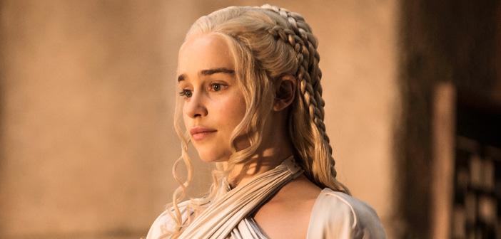 Photos: Game of Thrones season 5