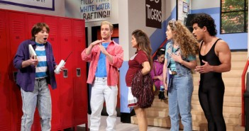 saved by the bell jimmy fallon