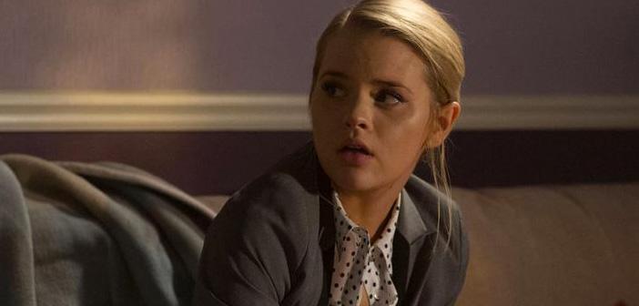 Soap Talk: Last week's best soap opera didn't even air in North America