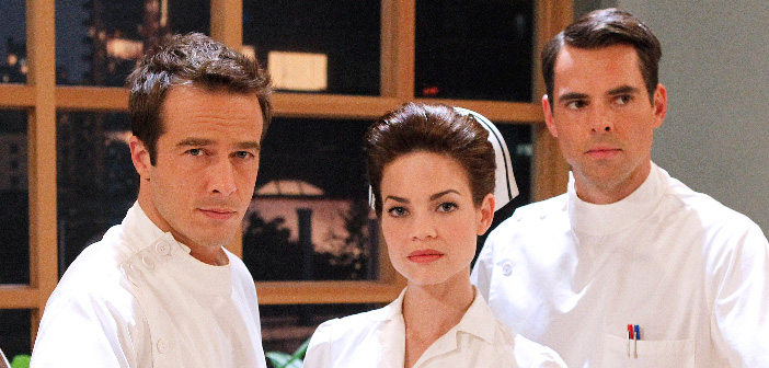 Photos: General Hospital goes back in time for its 52nd anniversary