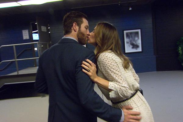 maripier morin hockey wives interview