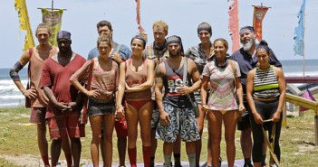 Survivor Recap Keep It Real