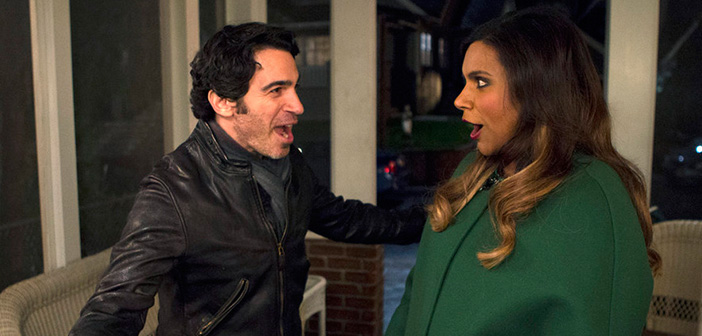 City confirms fourth season of The Mindy Project!