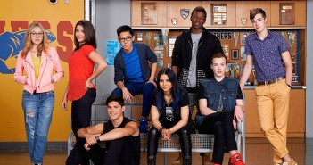 degrassi netflix family channel