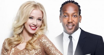 2015 mmvas hosts liz trinnear tyrone edwards interview