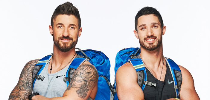 amazing race canada season 3 winners