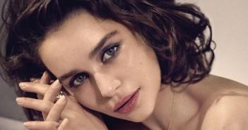 emilia clarke sexiest woman alive esquire 2015