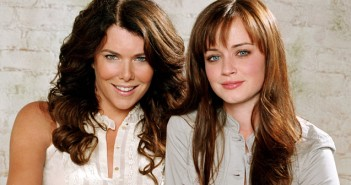 gilmore girls netflix revival