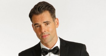 jason thompson leaving general hospital