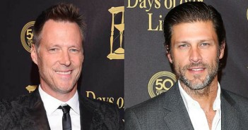 days greg vaughan leaving matthew ashford returning