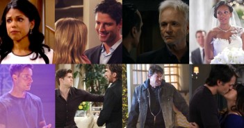 The Best and Worst Soap Moments of 2015