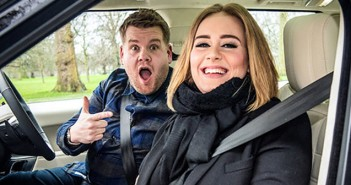adele carpool karaoke
