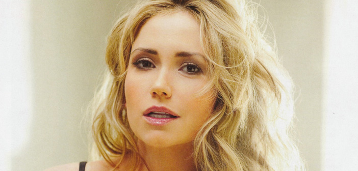 Soap News: Ashley Jones returns to B&B, Nik moves Liz in on GH and more!
