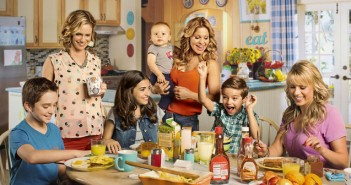 fuller house renewed season 2