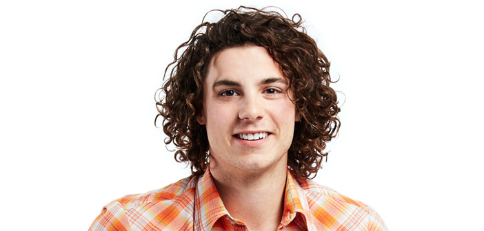 Big Brother Canada Exit Interview: Jared Kesler