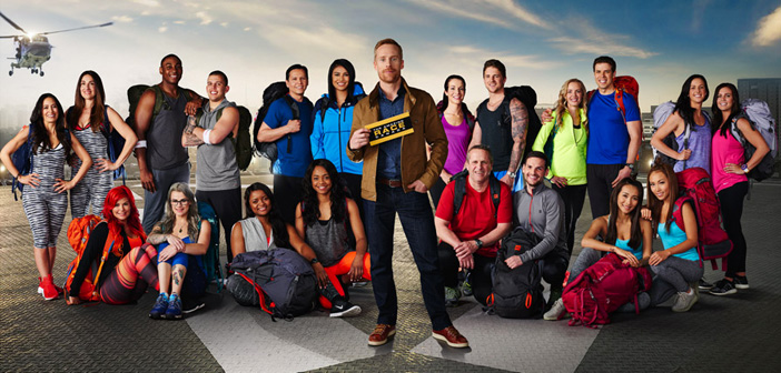 The Amazing Race Canada Season 4 Premieres Tuesday! Meet The Teams!