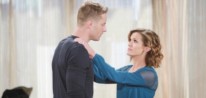 Soap News: Adam's Trial Begins On Y&R — What Announcement Will Victor Make?