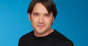 dominic zamprogna general hospital interview