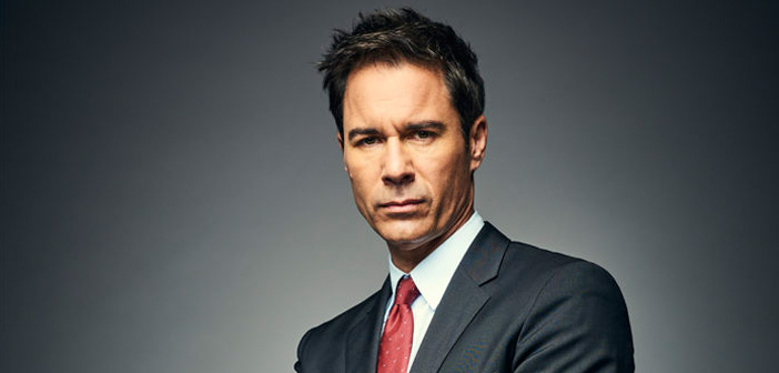eric mccormack travelers interview