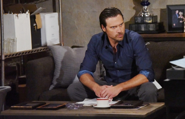 young and the restless nick sharon baby spoilers