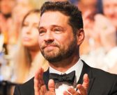Jason Priestley on Canada's Walk of Fame, Directing Private Eyes and (Another) 90210 Revival