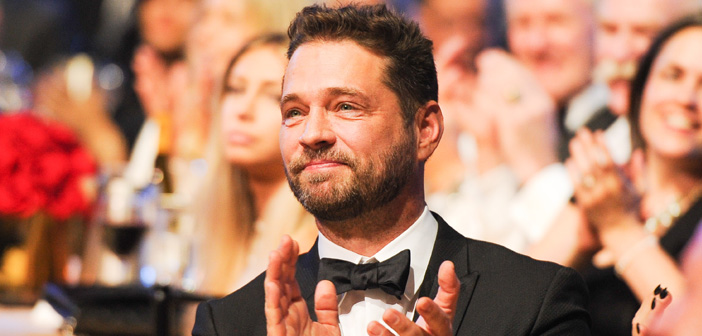 jason priestley canada's walk of fame