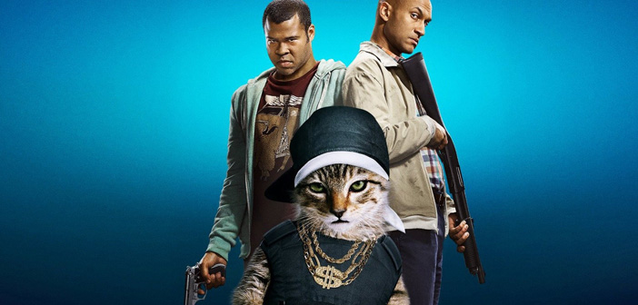 keanu movie review