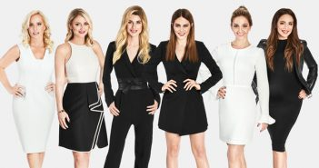 W Network Unveils Lineup for Third Season of Hockey Wives