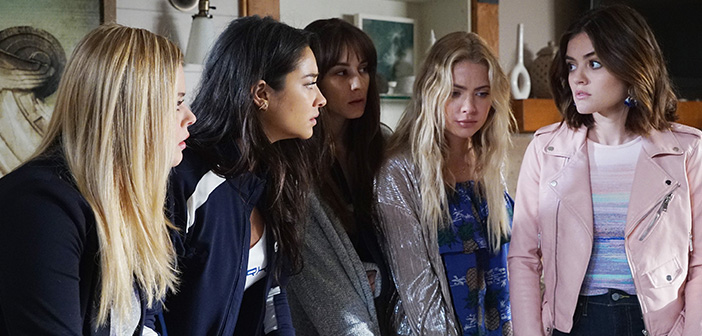 watch pretty little liars final season canada