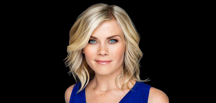 Alison Sweeney is Returning to Days of our Lives!