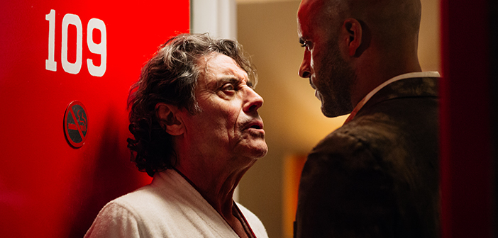 American Gods to Stream on Amazon Prime Video in Canada