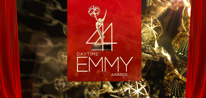 2017 Daytime Emmy Awards — Where to Watch, Nominees & Winners