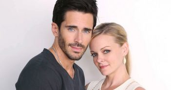 shawn belle returning days of our lives