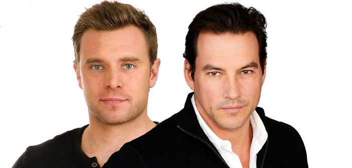 billy miller staying gh tyler christopher joining days