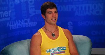 Big Brother Exit Interview: Cody Nickson — Part 2!