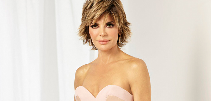 lisa rinna returning to days of our lives 2018