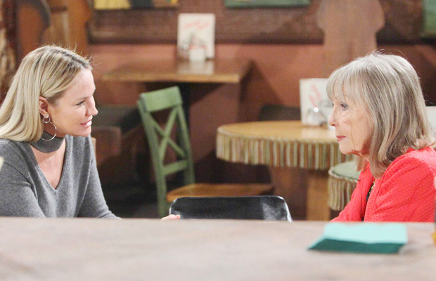 young and the restless dina spoilers